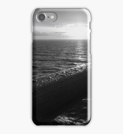Sunset After the Rain iPhone Case/Skin