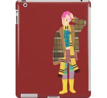 Tonks iPad Case/Skin