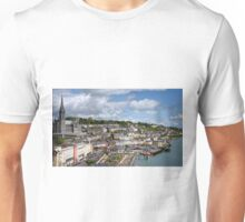 Seaport Town Unisex T-Shirt