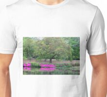 Natural Waterfront Unisex T-Shirt