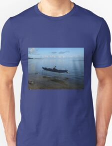 Boat on Stilts Unisex T-Shirt