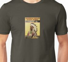Buffalo Bill's Wild West Show Unisex T-Shirt