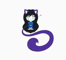 Chibi Kitten Girl  Unisex T-Shirt