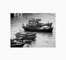 Fishing Boats in Nha Trang, Vietnam  Unisex T-Shirt