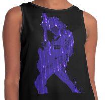 Prince - Purple Rain Contrast Tank