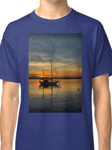 Harbor Sunrise Classic T-Shirt