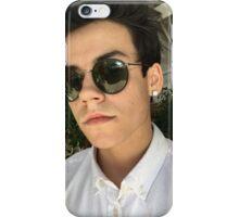 Wesley Finn Tucker iPhone case iPhone Case/Skin