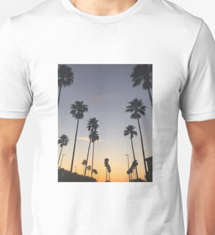 Driving in Florida  Unisex T-Shirt