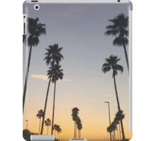 Driving in Florida  iPad Case/Skin