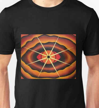EYE OF THE WIZARD Unisex T-Shirt