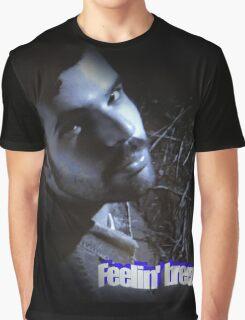 Breezy Morando Special Graphic T-Shirt