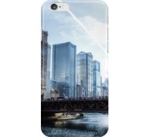 Michigan Avenue Bridge  iPhone Case/Skin
