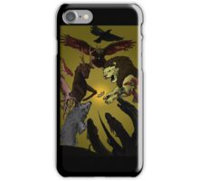 Game of Thrones Sigils iPhone Case/Skin