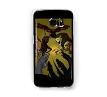 Game of Thrones Sigils Samsung Galaxy Case/Skin