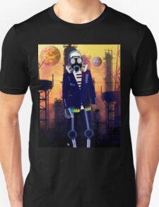 One Man Band T-Shirt