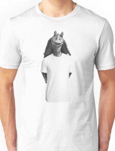 Jar Jar Unisex T-Shirt