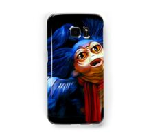 Ello Worm Painting - Labyrinth Movie  Samsung Galaxy Case/Skin