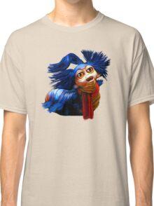 Ello Worm Painting - Labyrinth Movie  Classic T-Shirt