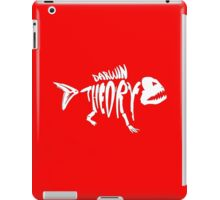 darwin theory iPad Case/Skin