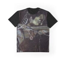 The dance Graphic T-Shirt