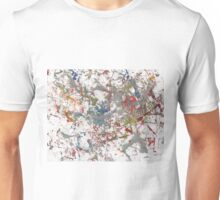 DISCO ABSTRACTION 1(C2016) Unisex T-Shirt