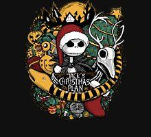 Jack's Christmas Plan Unisex T-Shirt
