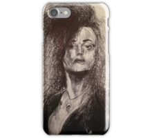 Bellatrix iPhone Case/Skin