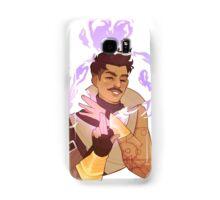 Dorian Greatly Approves Samsung Galaxy Case/Skin