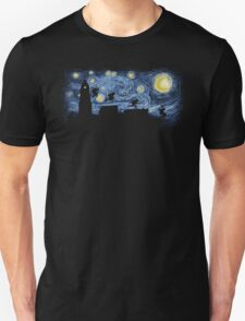 Starry Fight Unisex T-Shirt