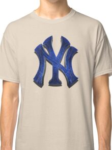 New York Yankees MOS Classic T-Shirt