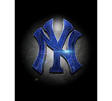 New York Yankees MOS Photographic Print