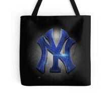New York Yankees MOS Tote Bag