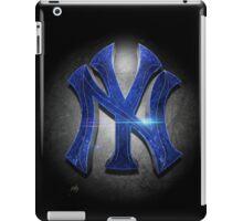New York Yankees MOS iPad Case/Skin
