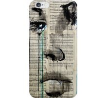 in life times iPhone Case/Skin