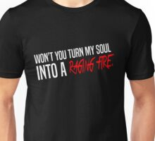Raging Fire Unisex T-Shirt