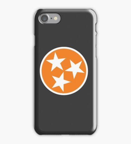 Tennessee Orange Tristar iPhone Case/Skin