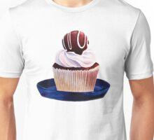 Gourmet Cupcake Unisex T-Shirt