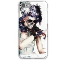 Emilie Autumn iPhone Case/Skin