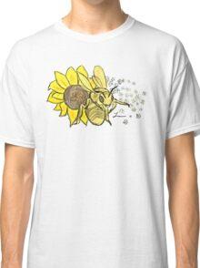 Honey Bee - Willow Classic T-Shirt