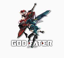 God Eater Anime Icon Unisex T-Shirt