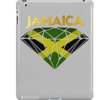 Jamaican Diamond iPad Case/Skin