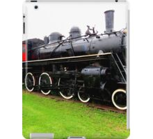 Steam Train iPad Case/Skin