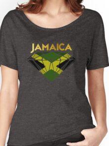 Jamaican Diamond Women's Relaxed Fit T-Shirt