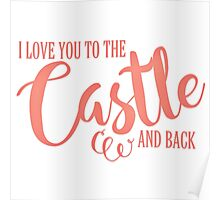 To The Castle & Back Poster