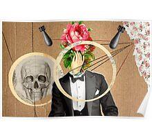 Mr. Flower Poster