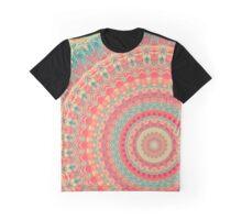Mandala 021 Graphic T-Shirt