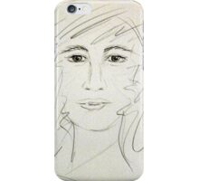 Sketch iPhone Case/Skin