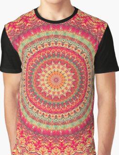 Mandala 022 Graphic T-Shirt
