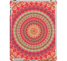Mandala 022 iPad Case/Skin