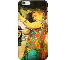 Chap Stique the Zombie Hunter iPhone Case/Skin
